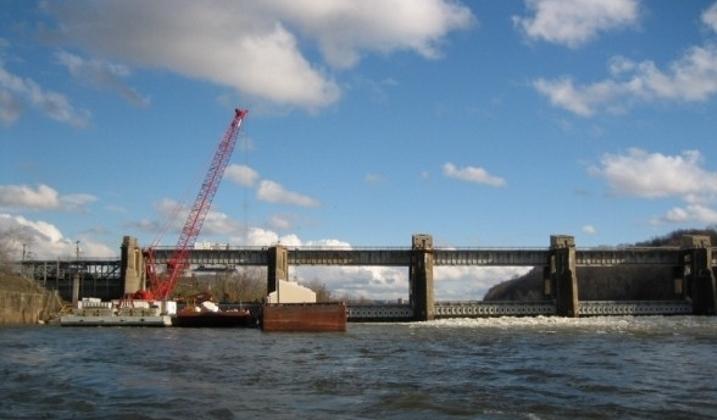 Emsworth Back Channel Dam Rehabilitation Occi Inc